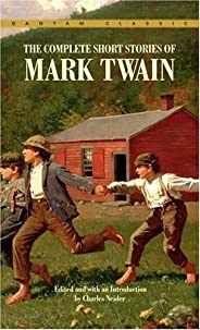 The Complete Short Stories of Mark Twain (English Edition)