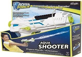 Aqua Force - 水枪 Aqua Shooter Sin tañosllaños