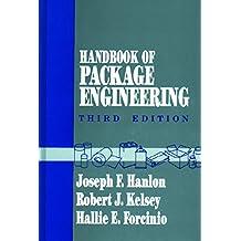 Handbook of Package Engineering (English Edition)