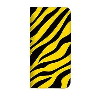mitas iphone 手机壳800NB-0305-YE/SHV32 4_AQUOS SERIE (SHV32) 黄色(无带)