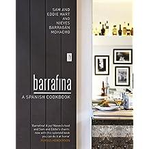 Barrafina: A Spanish Cookbook (English Edition)