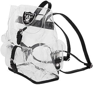 Oakland Raiders NFL Lucia Clear 背包