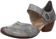 Rieker 女士 Frühjahr/Sommer 包头高跟鞋