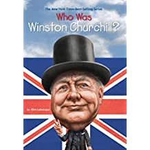Who Was Winston Churchill? (Who Was?) (English Edition)