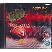 进口CD:拉丁爵士结他(CD)TMCD8002