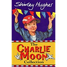 The Charlie Moon Collection (English Edition)
