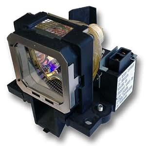 原装JVC 投影机灯泡 DLA-X9 带灯架 PK-L2210U
