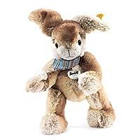 Steiff Hoppi Dangling兔(米色/棕色)
