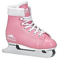 Lake Placid Starglide 女孩双流道玩偶冰鞋