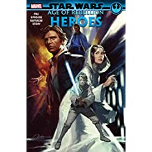 Star Wars: Age Of Rebellion - Heroes (Star Wars: Age Of Rebellion (2019)) (English Edition)