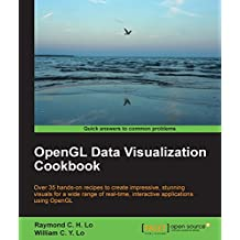 OpenGL Data Visualization Cookbook (English Edition)