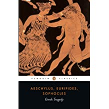 Greek Tragedy (Penguin Classics) (English Edition)