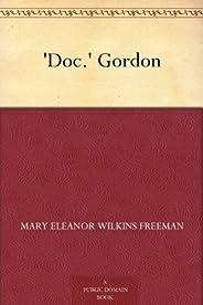 'Doc.' Gordon (免费公版书) (English