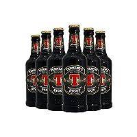 Tennent's替牌 英国进口 黑啤酒330ml*6瓶 英国精酿啤酒