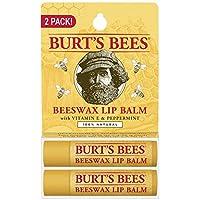 小蜜蜂-蜂蜡唇唇膏 2 包