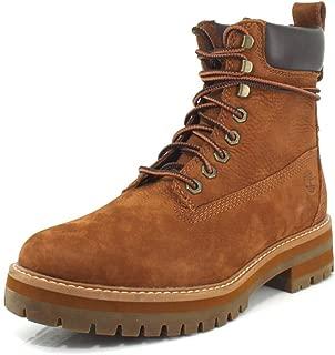Timberland 男士 Courma Guy 防水靴