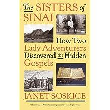 The Sisters of Sinai (English Edition)