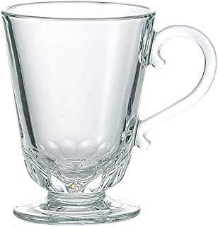 La Rochere 路易松 马克杯 透明 250cc 623701