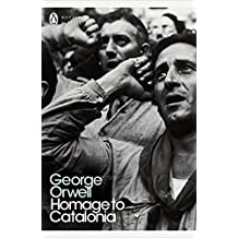 Homage to Catalonia (Penguin Modern Classics) (English Edition)