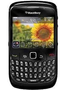 BlackBerry 黑莓 8520 GSM 手机(黑色 移动定制)