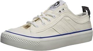 Diesel 女士 S-astico Lc 标志 W 运动鞋