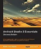 Android Studio 2 Essentials - Second Edition
