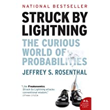 Struck By Lightning: The Curious World of Probabilities (English Edition)