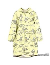 Wpc. 儿童雨衣L码2蓝色、*、迪士尼 黄色 cm WKRL-DS036