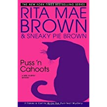 Puss 'n Cahoots: A Mrs. Murphy Mystery (English Edition)