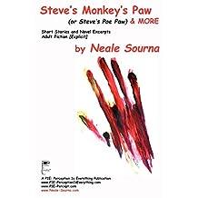 Steve's Monkey's Paw & More