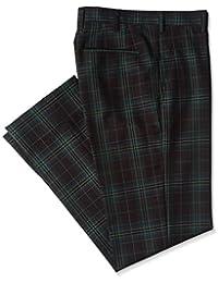 CONOMi 制服 短裤 学校 *蓝×绿色