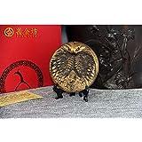 蛇年高浮雕生肖大铜章 蛇年高浮雕大铜章 80mm铜章
