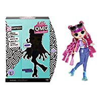 MGA Entertainment 567196E7C L.O.L. Surprise OMG 玩偶系列 3-Disco Sk8er