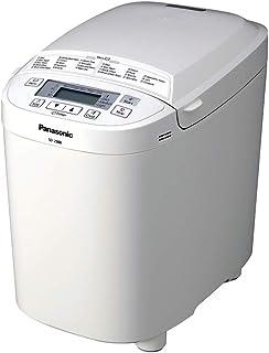 Panasonic 松下电器 SD-2500 WXC无麸质编程自动面包机-白色