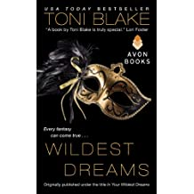 Wildest Dreams (English Edition)