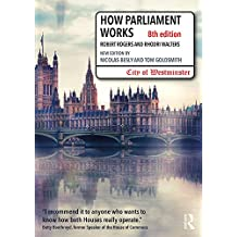 How Parliament Works (English Edition)