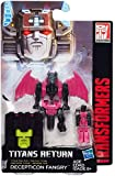 Transformers Generations Titan Masters Fangry Action Figure