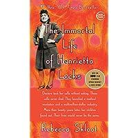 The Immortal Life of Henrietta Lacks (English Edition)