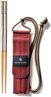 snow peak(スノーピーク) 和武器