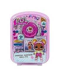 L.O.L. 惊喜! Horizon Group USA 出品的珠宝卷