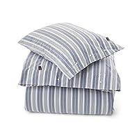 Lexington 20116100412jn Game Nord,棉质,蓝色和白色,240 x 220 x 1 厘米