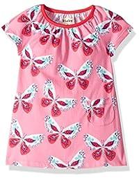 Hatley 女童 T恤连衣裙