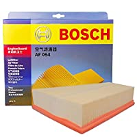 Bosch/博世空气滤清器AF4054 适用于福特蒙迪欧致胜2.0L 2.3L 2.0T,麦柯斯S-MAX2.3L 空滤 空气滤 空气格 空气滤芯