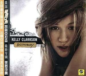 凯丽克拉森:美梦成真 Breakaway(CD)