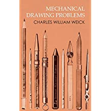 Mechanical Drawing Problems (English Edition)