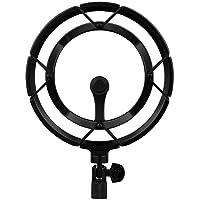 Blue Microphones Radius III 麦克风 悬挂支架 Raydias 3 黑色 BA100RBK 国内正规品