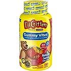L'il Critters 多种维生素 软糖 190 粒 84.28