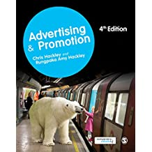 Advertising and Promotion (English Edition)