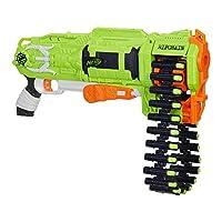 NERF 热火 Ner Zombie Ripchain 软弹枪