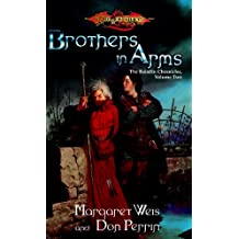 Brothers in Arms: The Raistlin Chronicles, Volume Two (English Edition)